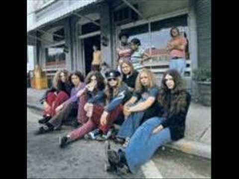 Lynyrd Skynyrd - I Need You