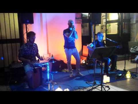 Amore Disperato - Mr Marpol acoustic cover