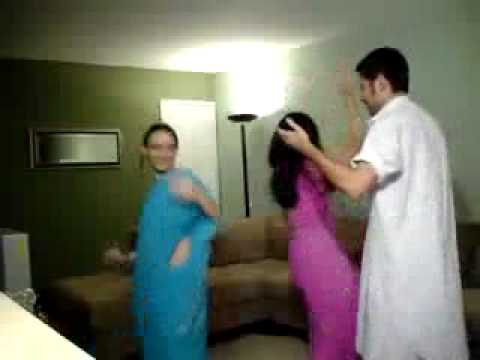 Pakistani Dance With Indian Girls video
