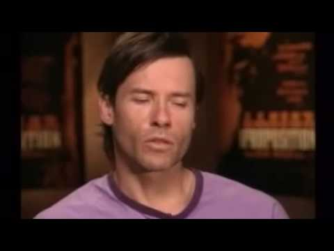 The Proposition - Guy Pearce interview
