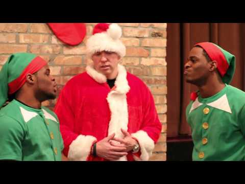Emmanuel & Phillip Hudson - Santa Helpers Ft. Gery Owen