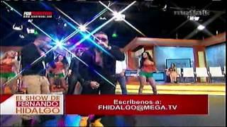 ASERE KE BOLA: Osmani Garcia ''Pa que te hagan cola''