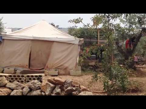 CARE Assists Syrian Refugees in Lebanon