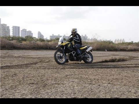 BMW F650 GS   Comprehensive Review   Autocar India