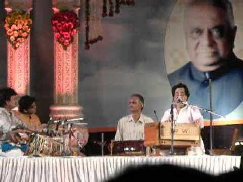 pandit hridaynath mangeshkar-