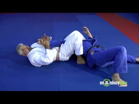 Basic Judo - Throws into Arm Locks Image 1