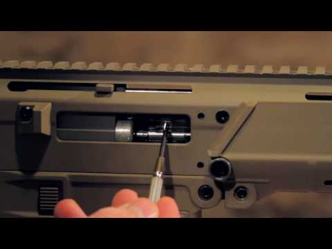 G&P MAGPUL Masada/Bushmaster ACR AEG Review by Alleyway Airsoft