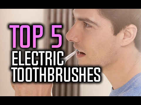 Best Electric Toothbrushes in 2017!