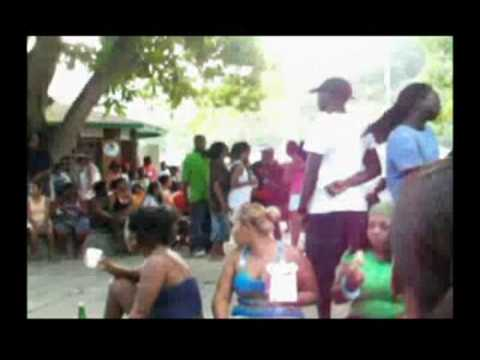 Chagville Skinout Labour Day 2k9 video