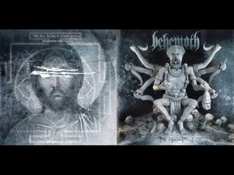 Behemoth - Slaying The Prophets Ov Isa