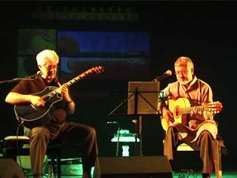 Larry Coryell&Fareed Haque