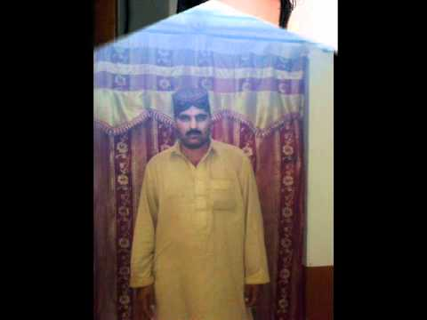 Tere Dard Se Dil Abad Raha By (saqi Rajput).wmv video