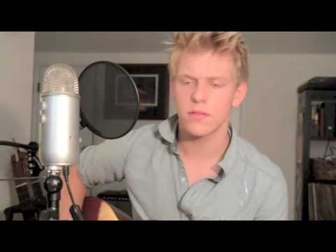 Daft Punk - Get Lucky ft. Pharrell Williams Cover by Jackson Odell