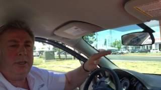 Rear view mirror tip!