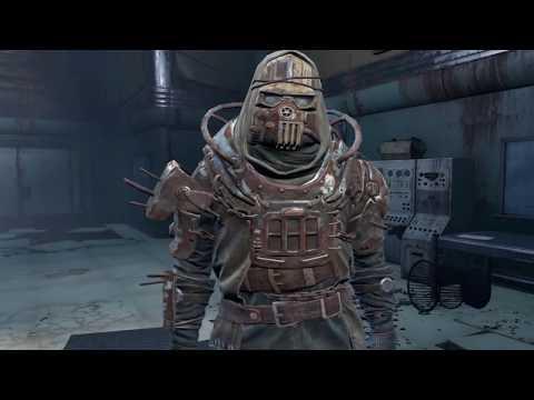 Fallout 4 - Секреты Рейдеров