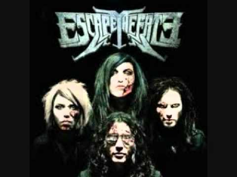 Escape The Fate - The Aftermath G3