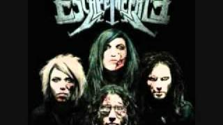 Watch Escape The Fate The Aftermath video
