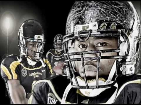 Appalachian State Football - We Ready Music Videos