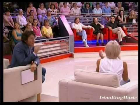 """""""Пусть говорят"""" [2008г.]"""