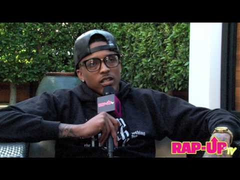 August Alsina Reveals Beef with Trey Songz