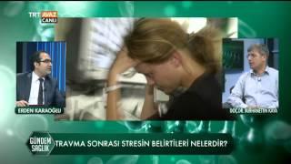 Travma Sonrası Stresin Belirtileri Neler? - Gündem Sağlık - TRT Avaz