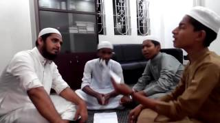 Kalarab New Song Practice 2016 By Aminul Islam Mamun and Tahsin