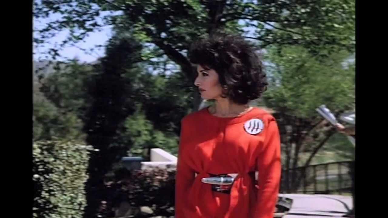 Hot Spa (1984)