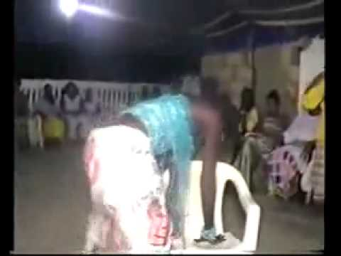 Hooot Sabar Dedja Mapouka Senegal Version.flv video