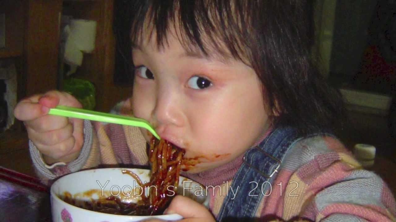 Instant Black Bean Noodles Black Bean Sauce Instant