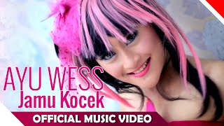 Ayu Wess Jamu Kocek Official Music Video NAGASWARA
