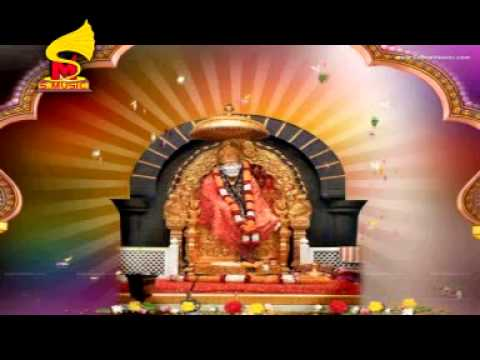 Shirdi Ke Sai Baba Full Song   Paras...