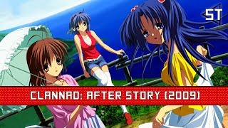 Anime Review: Clannad: After Story (2008) [No Spoilers]