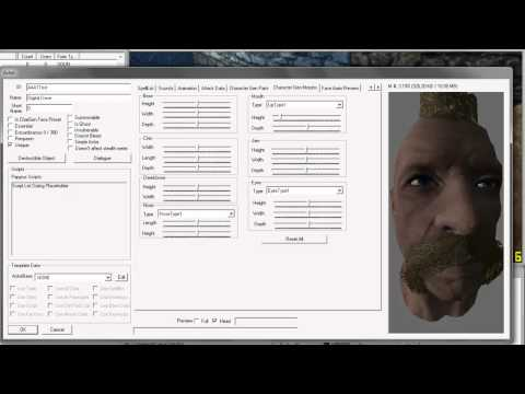 Skyrim Creation Kit : How to make a Follower ( Voice Tut )