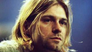 Kurt Cobain - About A Girl