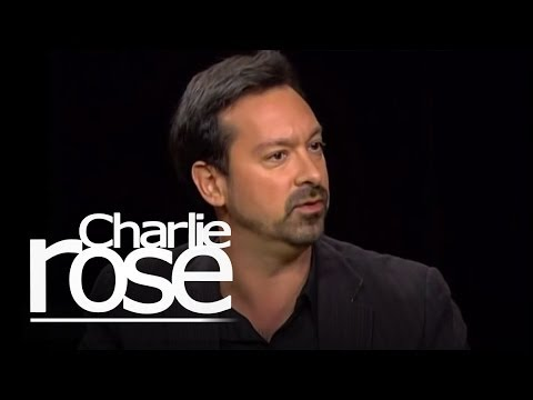 James Mangold Talks with Charlie Rose