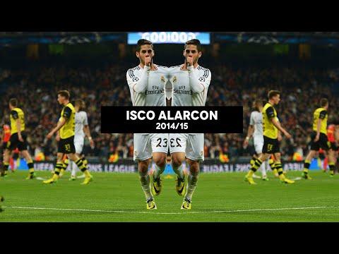 Isco Alarcon ● Magician | Goals & Skills | Real Madrid | 2014/15