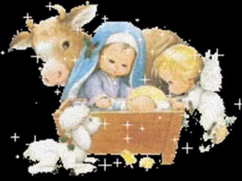 Ya Nacio el Niño- Canciones Navideñas- Canciones Infantiles.