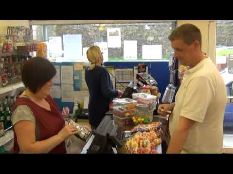 Gwynfi Community Co-operative builds for the future