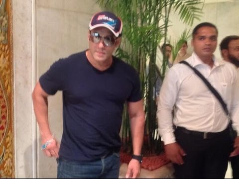 Salman Khan to attend Modi's swearing-in