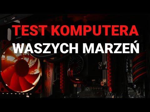 Komputer Do Gier Z I9-7900X I SLI GTX 1080 – 15 TYSIĘCY ZŁOTYCH!