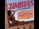 video de musica XAVIER PASSOS - LETICIA