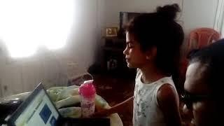 Anunciação - por Ariele Pop Star