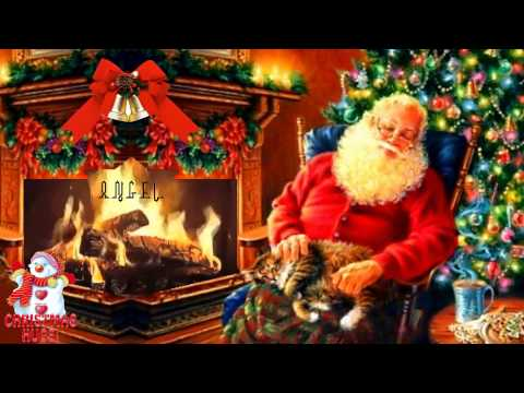 Aaron Carter - Run Rudolph Run