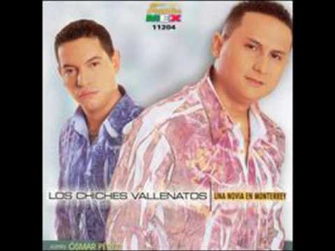 Los Chiches Vallenatos - Bella