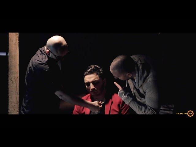 Боби Ваклинов ft. HONN KONG – Кирливата риза