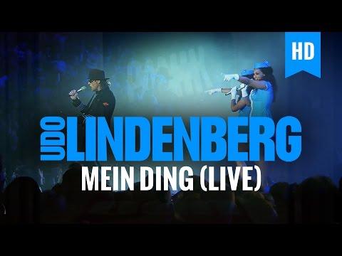 Udo Lindenberg - Mein Ding