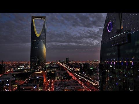 Saudi Arabia Wants to Host Male-Only Olympics