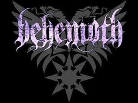 Behemoth - Ceremony Of Shiva