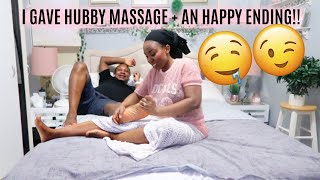 Movie Date Night + Family Dinner, Massage & a very lovely Happy Ending | ABIANDFAMILY