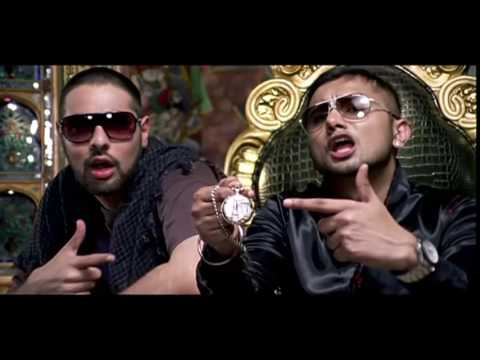 Get Up Jawani  Yo Yo Honey Singh Feat Kashmira Shah Full Song HD